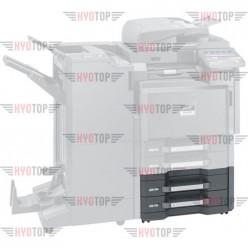 Блок из 2 кассет для бумаги PF-730(B)