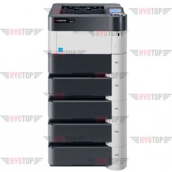 Чёрно-белый принтер ECOSYS P3050dn