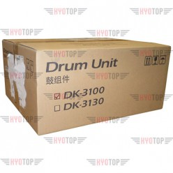 Блок барабана DK-3100