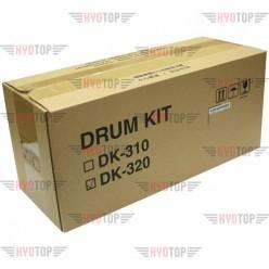 Блок барабана DK-320