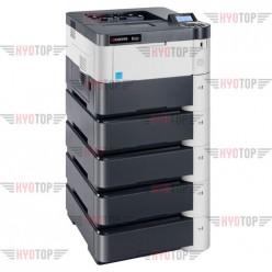 Чёрно-белый принтер FS-2100DN