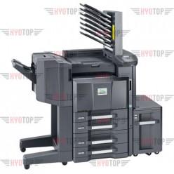 Цветной принтер FS-C8600DN