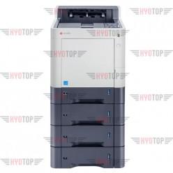 Цветной принтер P7040cdn