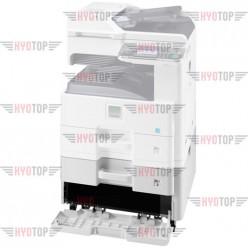 Блок из 1 кассеты на 500 листов и тумбы PF-470
